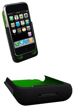 Iphone juice pack